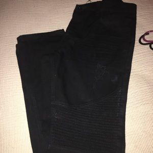 Other - Black jeans